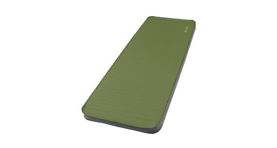 Outwell Dreamboat zelf-opblaasbare slaapmat 7,5cm XL groen